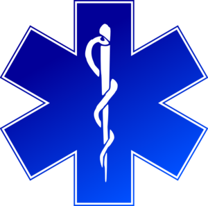 Emergency Medical Cross