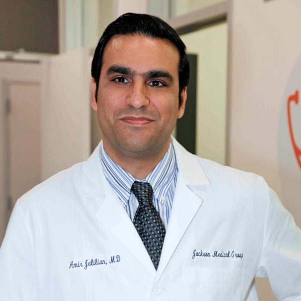 Amir M. Jalilian-Nosraty, M.D.