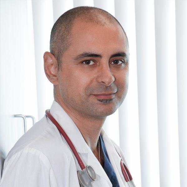 Shaun Ehsani, M.D.