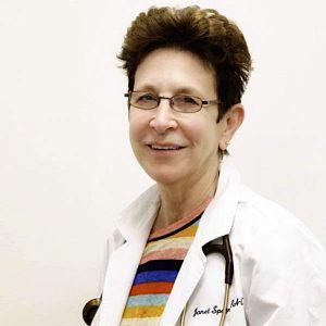 Janet Spagna, PA-C